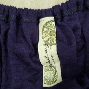 Free People Tops - Free People lace crochet boho top